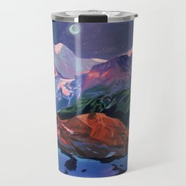 Altitude Travel Mug