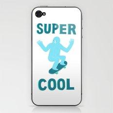 Super Cool iPhone & iPod Skin