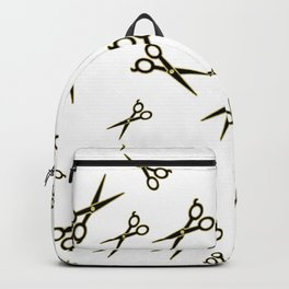 Stylist scissors  Backpack
