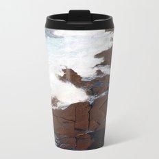 Splash Metal Travel Mug
