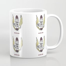 "David ""Big Papi-Corn"" Ortiz Coffee Mug"