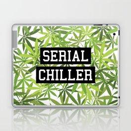 Serial Chiller Laptop & iPad Skin