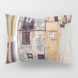 Urban Street Pillow Sham