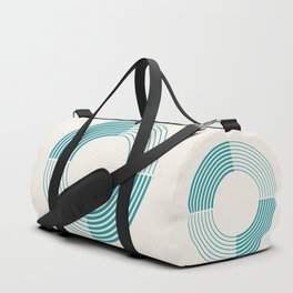 Coil Duffle Bag