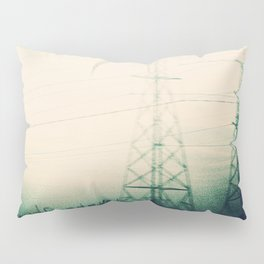 We Stand Alone Pillow Sham