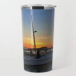 Move with the Groove Travel Mug