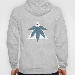 Stoned Pyramid Hoody