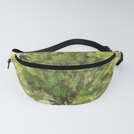 Tree of Life Fanny Pack