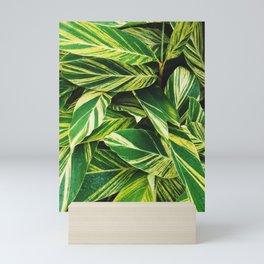 Lush Mini Art Print