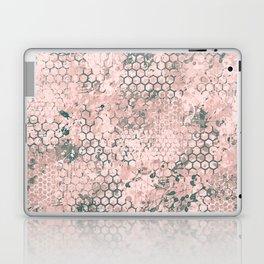 Blush Odyssey Laptop & iPad Skin