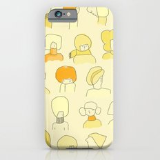 We are all different iPhone 6s Slim Case