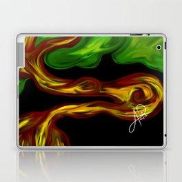 Arbol 002 Laptop & iPad Skin