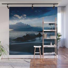 Polo Beach Dreams Maui Hawaii Wall Mural