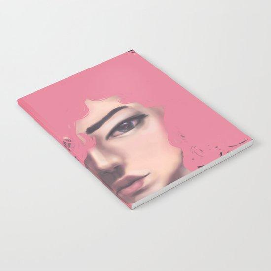 Lavish de Aura Notebook
