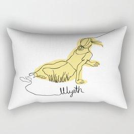 Wyeth Christina's World Rectangular Pillow