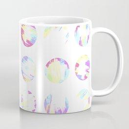 Pastell Dots Coffee Mug