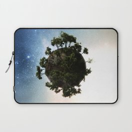 little big planet Laptop Sleeve