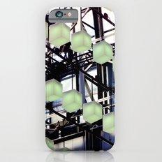 Rhythm Cubes Slim Case iPhone 6s