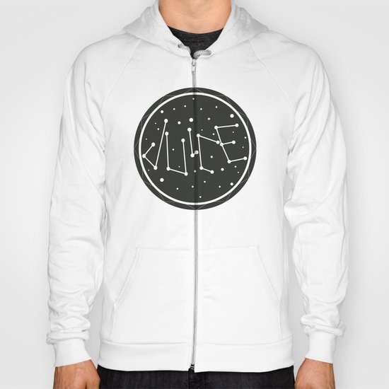 Juice Galaxy Hoody