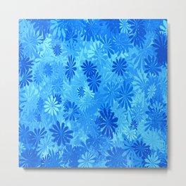 Blue Dream.... Metal Print