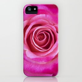 Rose #2 iPhone Case