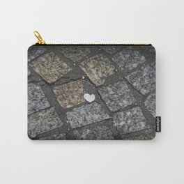 Path of Love Carry-All Pouch