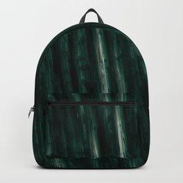 Metal rain Backpack