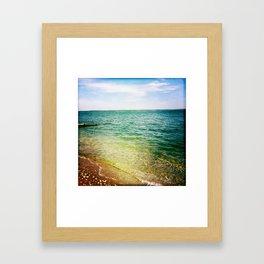 Southold Framed Art Print