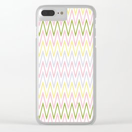 The Frequency, Companion Piece Clear iPhone Case