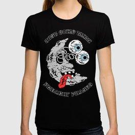 FREAKIN' MOON! T-shirt