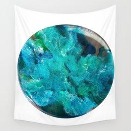 Ocean's deep Wall Tapestry