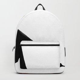 Secret Smoker Backpack