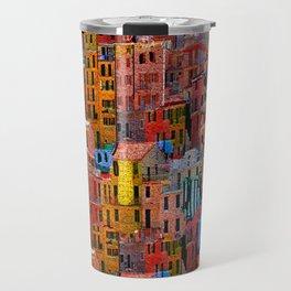 bella citta  Travel Mug
