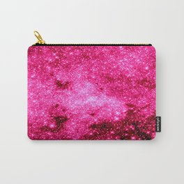 GALaxY Hot Pink Carry-All Pouch
