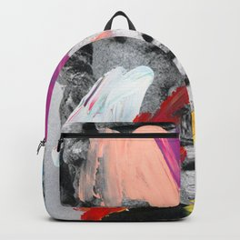 Composition 702 Backpack