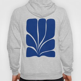 Seven Leaves Plant Hoody