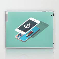 iPort Laptop & iPad Skin