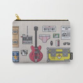 Back to the future - Essential items Carry-All Pouch