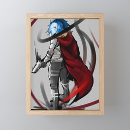 gamedestiny Framed Mini Art Print