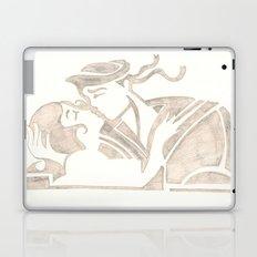 KissKiss Laptop & iPad Skin