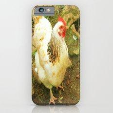 Henny Penny. Slim Case iPhone 6s