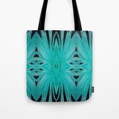 Petal Chain Tote Bag