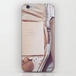 MOOD: Cobain iPhone Skin