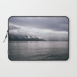 Kenai Fjords, Alaska Laptop Sleeve