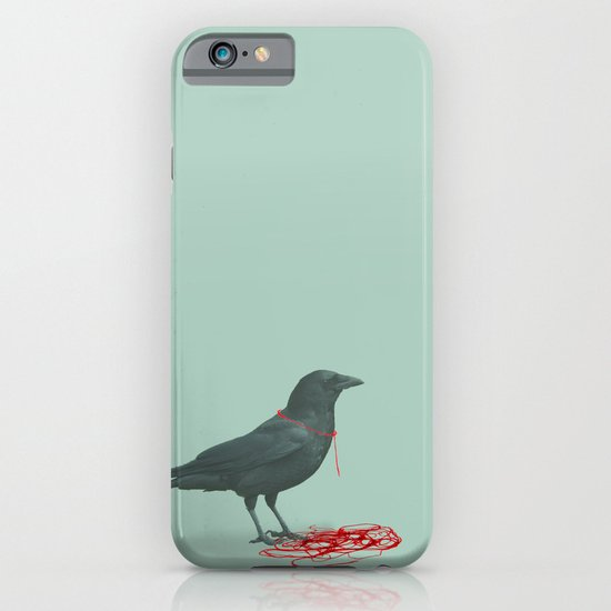 freedom ravine iPhone & iPod Case