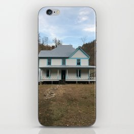Caldwell Place iPhone Skin