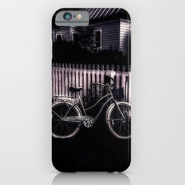 Grandmothers House iPhone Case