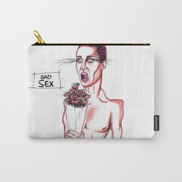 Bad Sex Carry-All Pouch