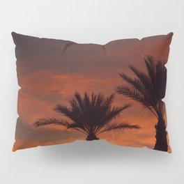 Palm Sunset - II Pillow Sham