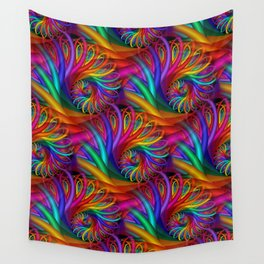 use colors for your home -1- Wall Tapestry